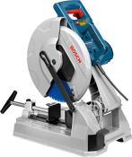 Bosch GCD 12 JL Cut-off saw 0601B28070