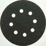 125mm Velcro Backing
