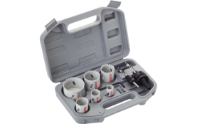 BOSCH 2608580804 Bi-Metal Hole Saw Sets