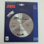 Skil 160mm Carbide Tipped Saw Blade 2610392349