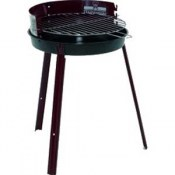 Landmann Charcoal Patio BBQ