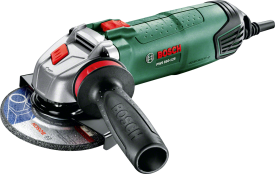 Bosch Angle Grinder PWS 850-125