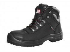 SCAN SCAFWCHUK9 4 D-Ring Chukka Safety Boots