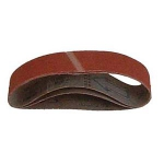 080 Grit Sanding Belt 75x457mm 2610373178