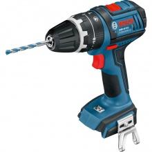 Bosch Cordless Impact Wrench GSB 18V-Li DS (body only)
