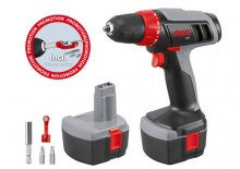 Skil Cordless Drill 2016AD w/Extra Battery