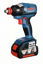 Bosch Cordless Impact Wrench GDX 18 V-EC (Body Only)