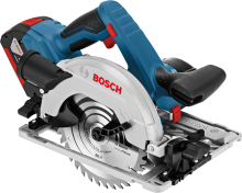 Bosch Cordless Circular Saw GKS 18 V-57 G (Body Only)