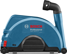 Bosch Large Angle Grinder Accessory GDE 230 FC-T